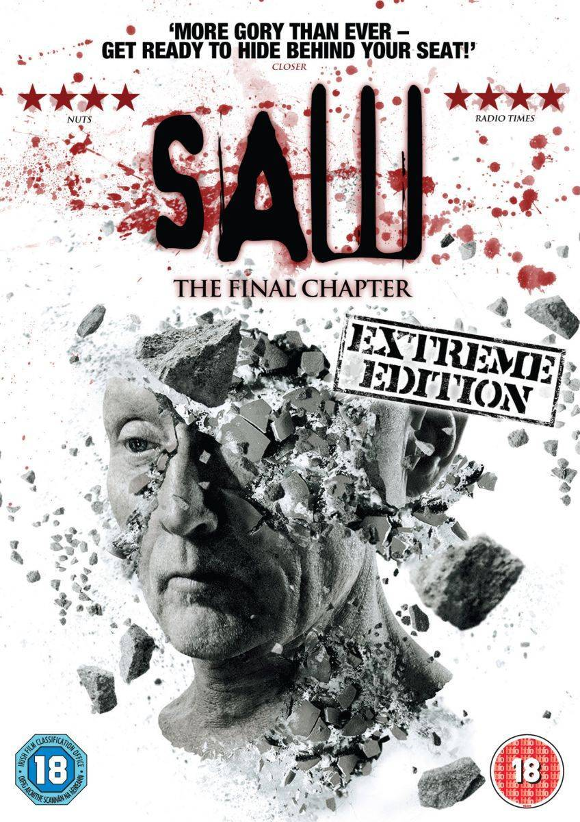 8863 - Saw VII The Final Chapter (2010) Lưỡi Cưa 7