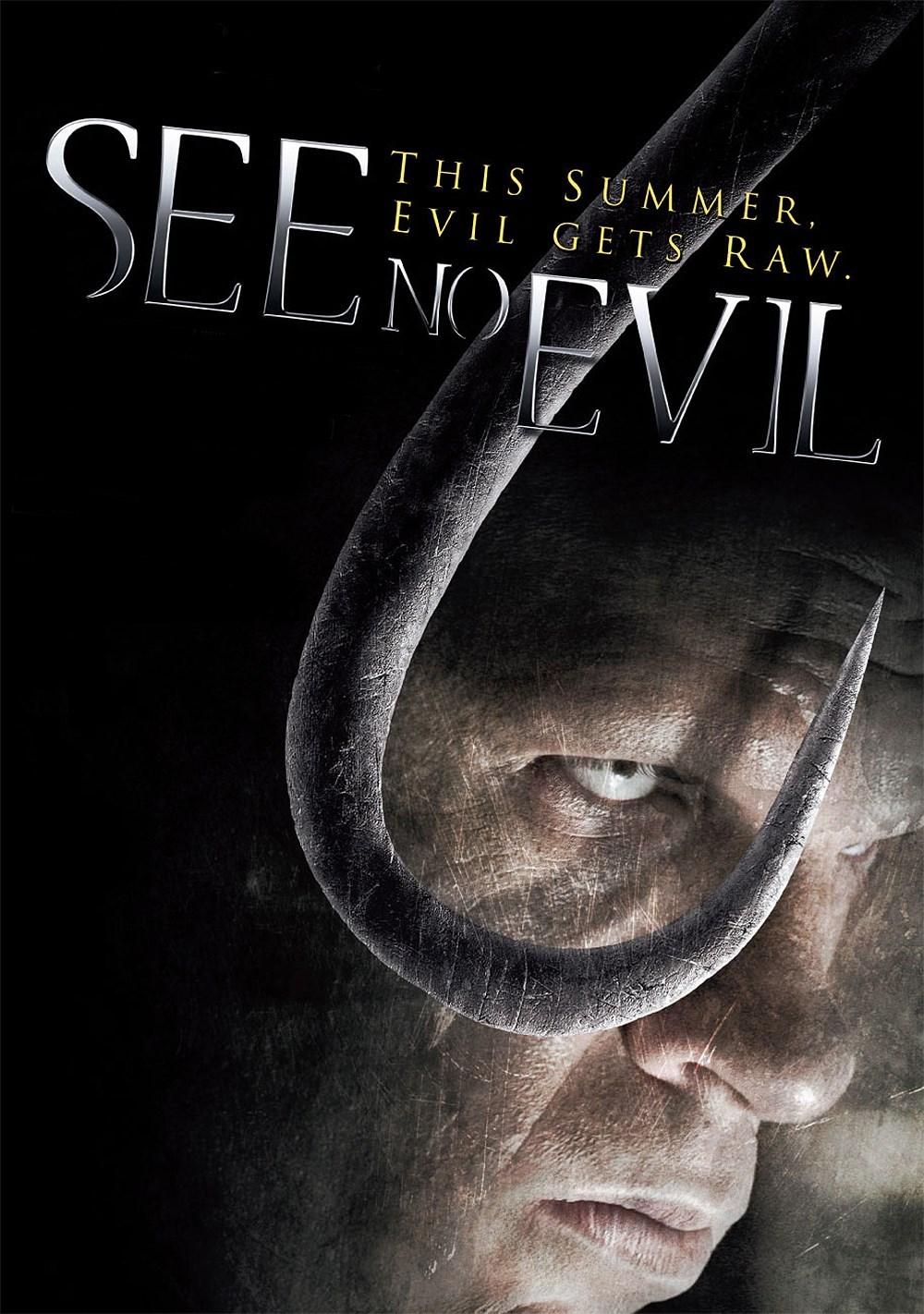 8856 - See No Evil (2006) Không thấy ác quỷ