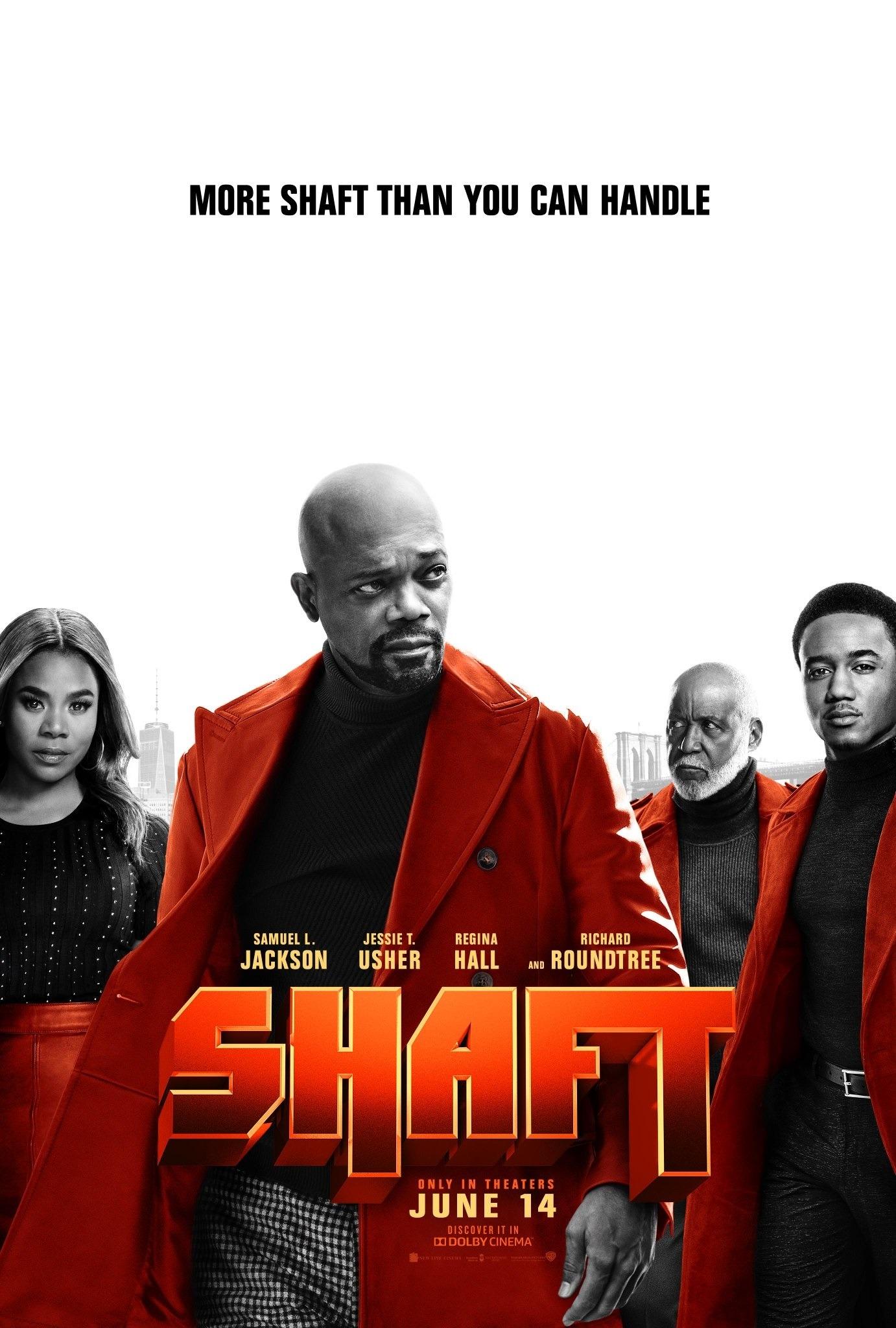 158 - Thám Tử Shaft 2019