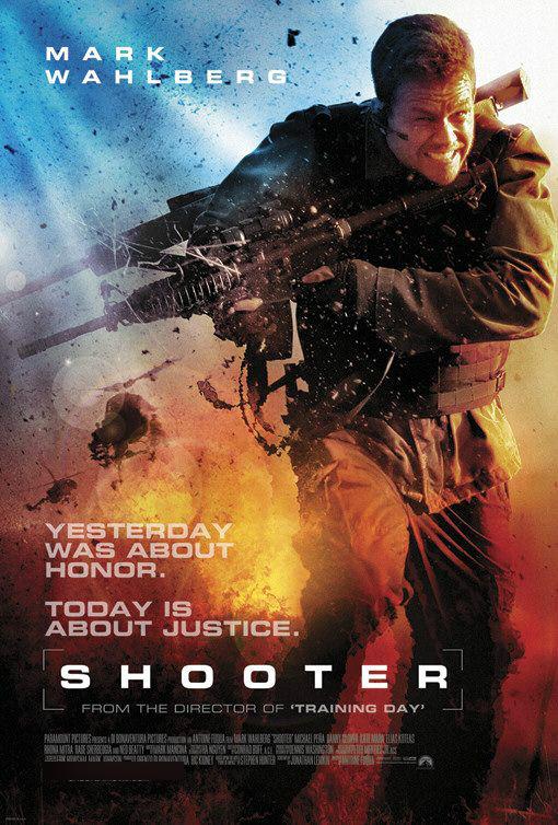 9898 - Shooter - Thiện Xạ