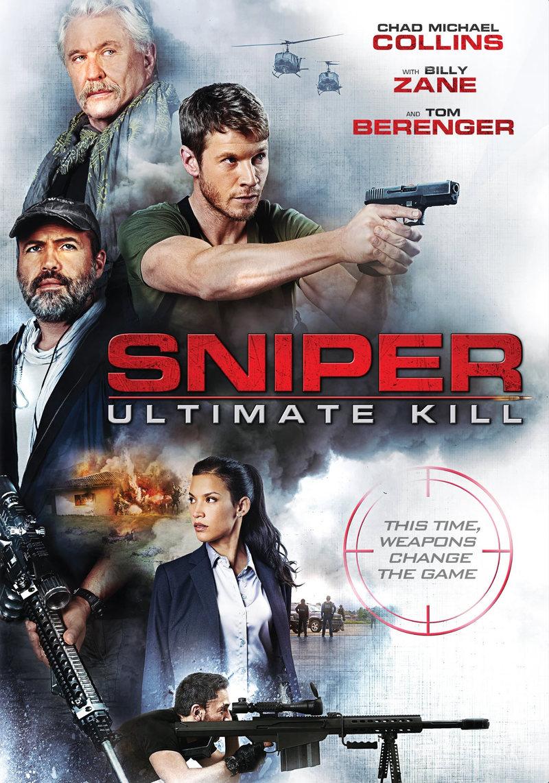 9937 - Sniper: Ultimate Kill (2017) - Lính Bắn Tỉa: Nhiệm Vụ Tối Mật