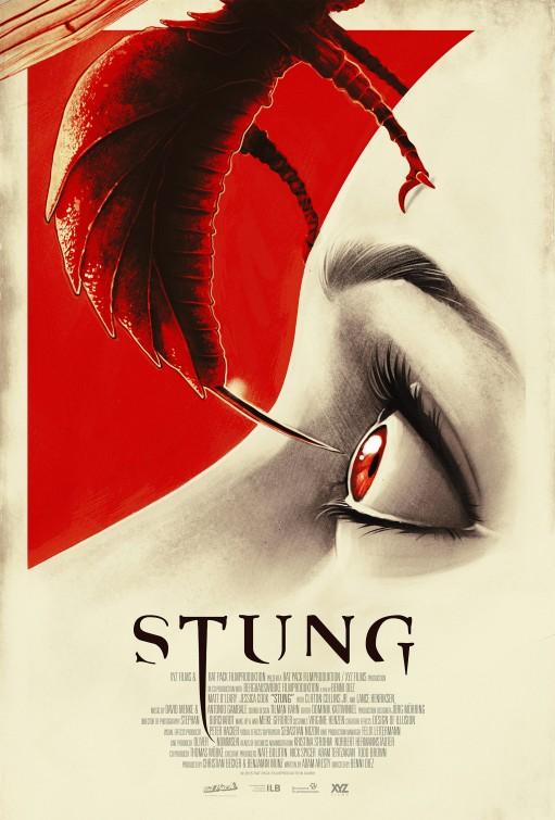 8817 - Stung (2015) - Ong Độc