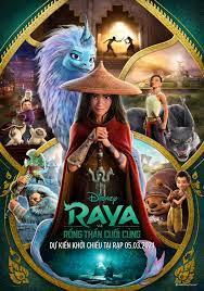 347 - Raya And The Last Dragon 2021 - Raya Và Rồng Thần Cuối Cùng