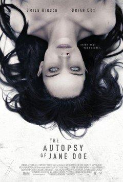 8884 - The Autopsy Of Jane Doe (2016) - Mổ Xác