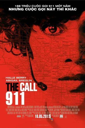 112 - The Call 911 2019 - Cuộc Gọi Bí Ẩn