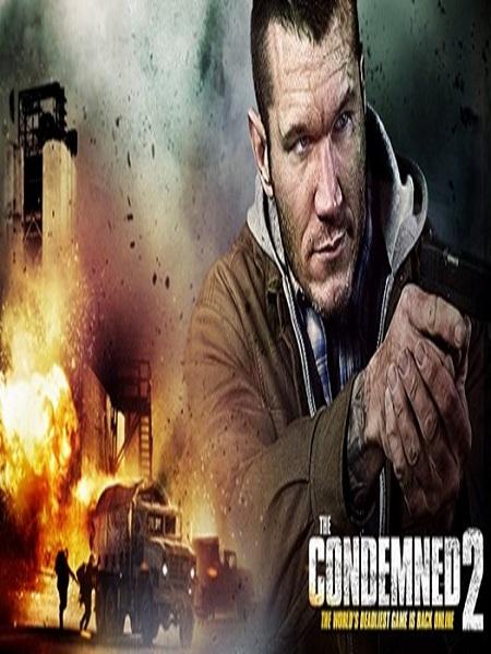 2574 - The Condemned 2 - Hành Trình Vượt Ngục 2