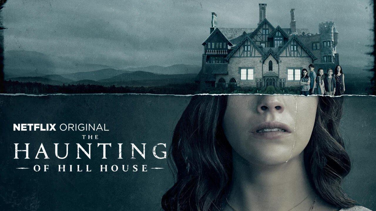 Khán giả nôn mửa, khóc lóc và mất ngủ khi xem series kinh dị nhất Netflix