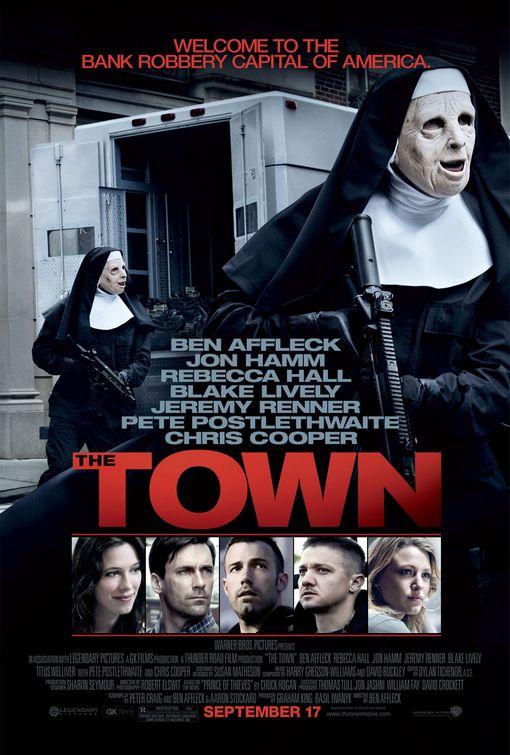 9001 - The Town - Thị Trấn Tội Ác