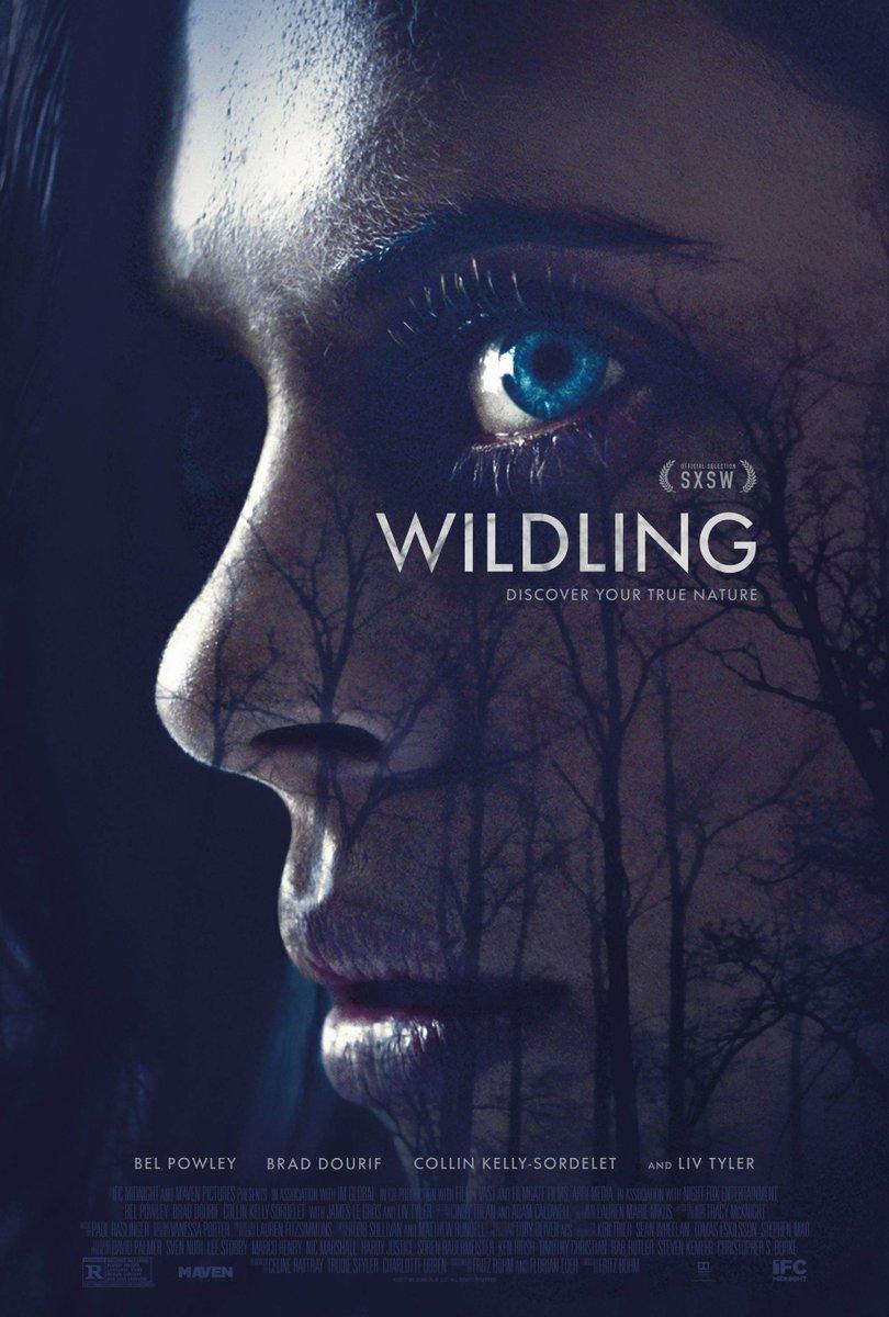 8005 - Wildling (2018) Quái Vật Wildling