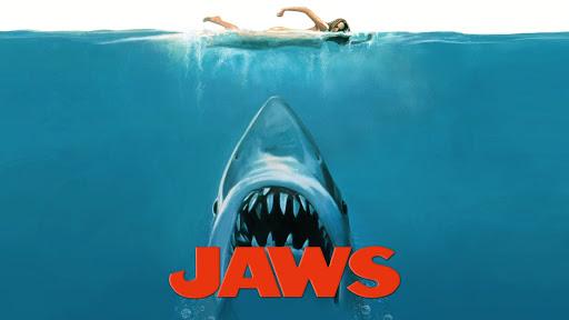 9695 - Jaws 1975 - Hàm Cá Mập