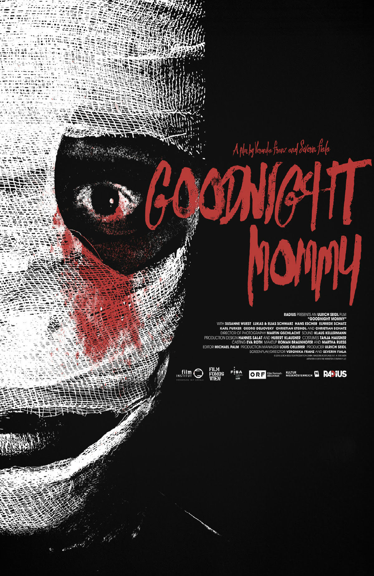 171 - Goodnight Mommy 2019 - Chúc Mẹ Ngủ Ngon