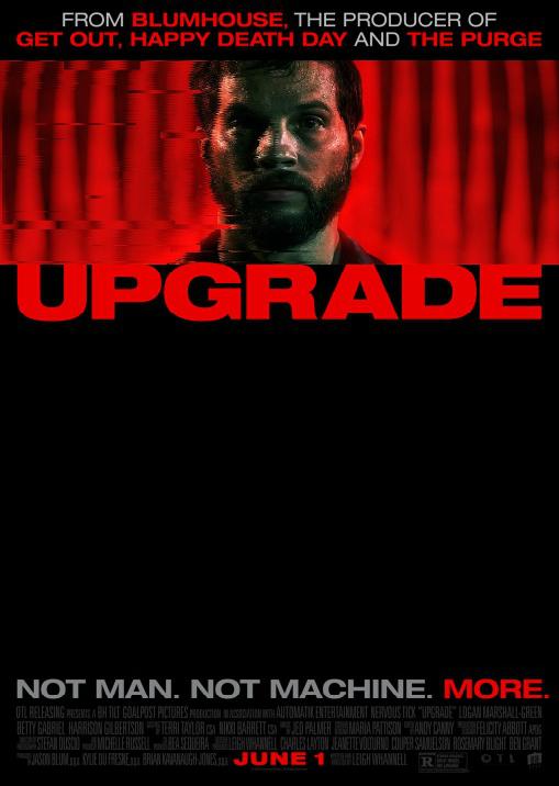 9715 - Upgrade (2018) Nâng Cấp