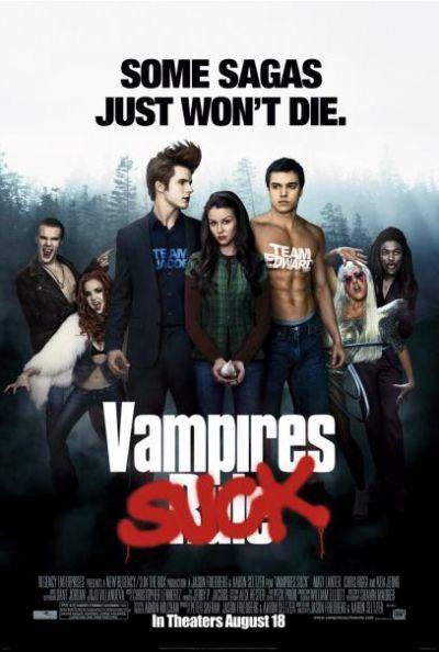 8783 - Vampires Suck - Ma Cà Rồng Cùi Bắp (2010)