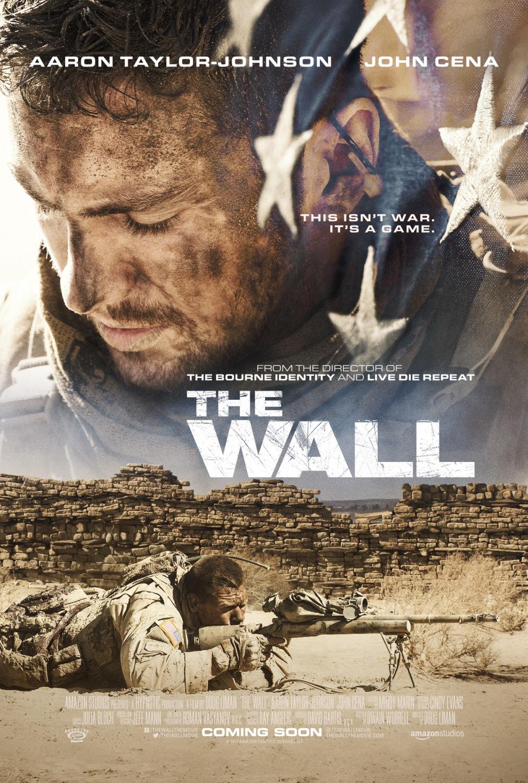 9669 - THE WALL - BƯỚC TƯỜNG SINH TỬ (2017)