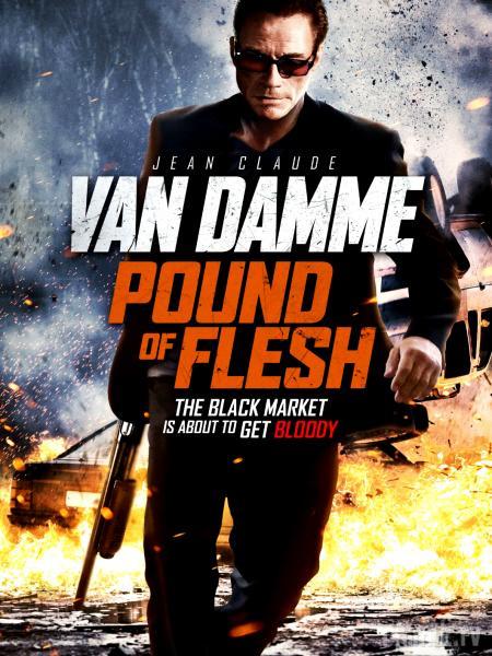 2646 - Pound Of Flesh - Điệp Viên Báo Thù