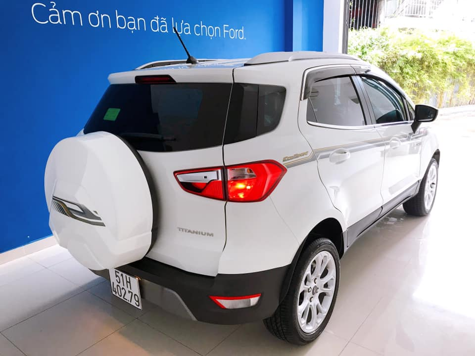 giao xe ford ecosport 3