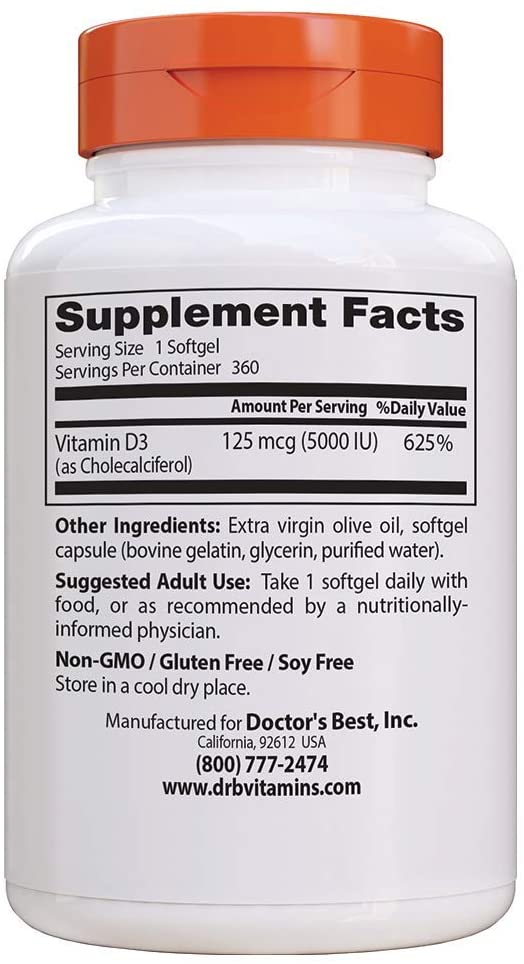 Doctor's-Best-Vitamin-D3-Nutrition-facts-gymstore