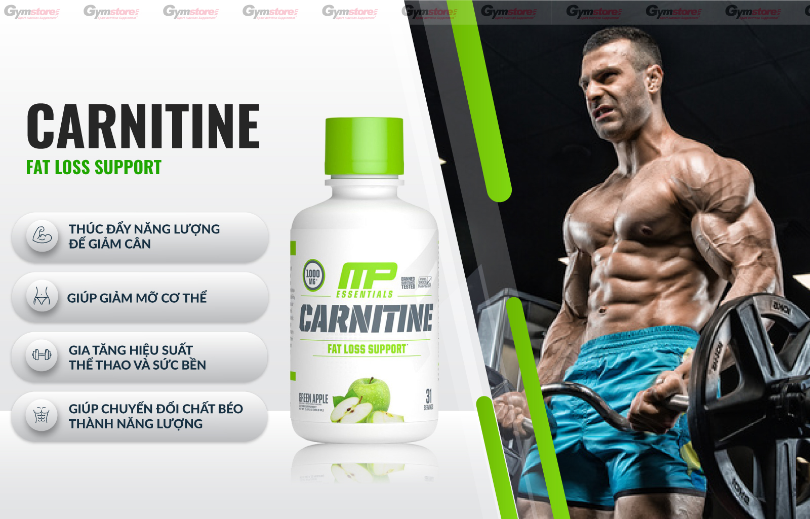 MUSCLEPHARM-ESSENTIALS-CARNITINE-LIQUID-GYMSTORE