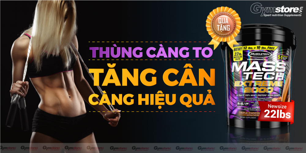 Mass-tech-Extreme-2000-tang-can-hieu-qua-gymstore