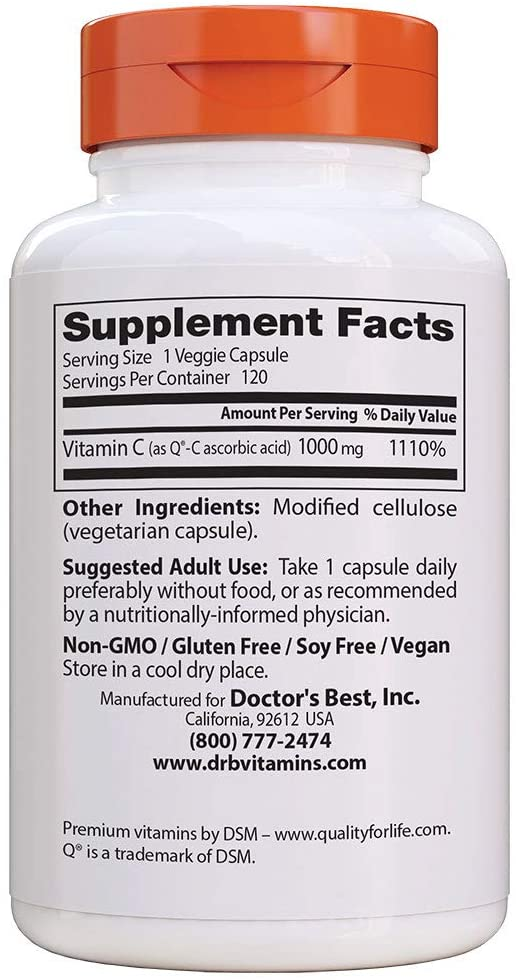 Doctor-Best-Vitamin-C-Nutrition-facts-gymstore