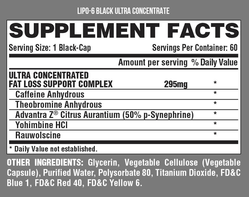 LIPO6-BLACK-Nutrition-facts-gymstore