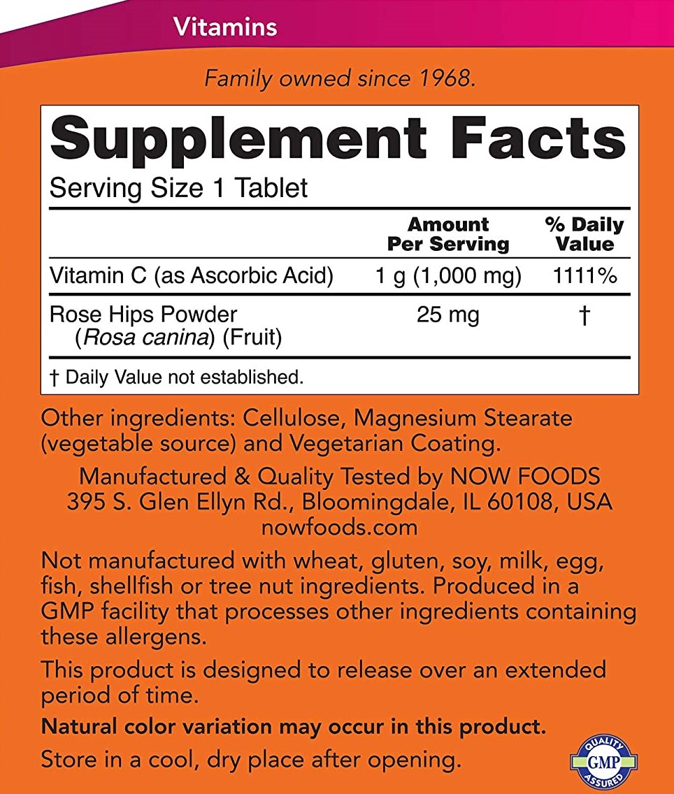 NOW-Vitamin-C-1000-ho-tro-suc-khoe-gymstore-nutrition-facts