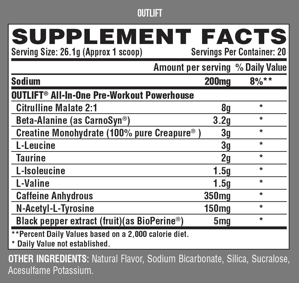 outlift-nutrition-facts-gymstore