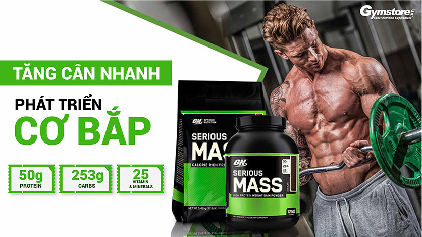 Serious-Mass-sua-tang-can-nhanh-gymstore-1