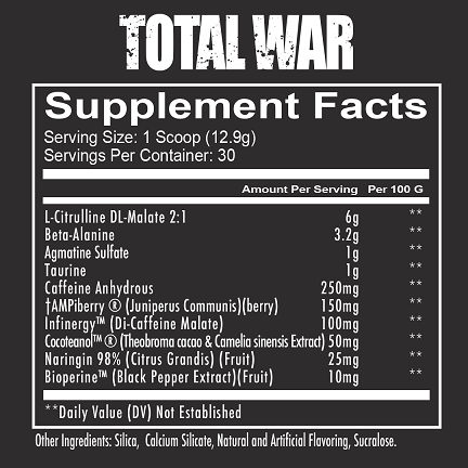 Total-War-Nutrition-facts-tăng-sức-mạnh-gymstore