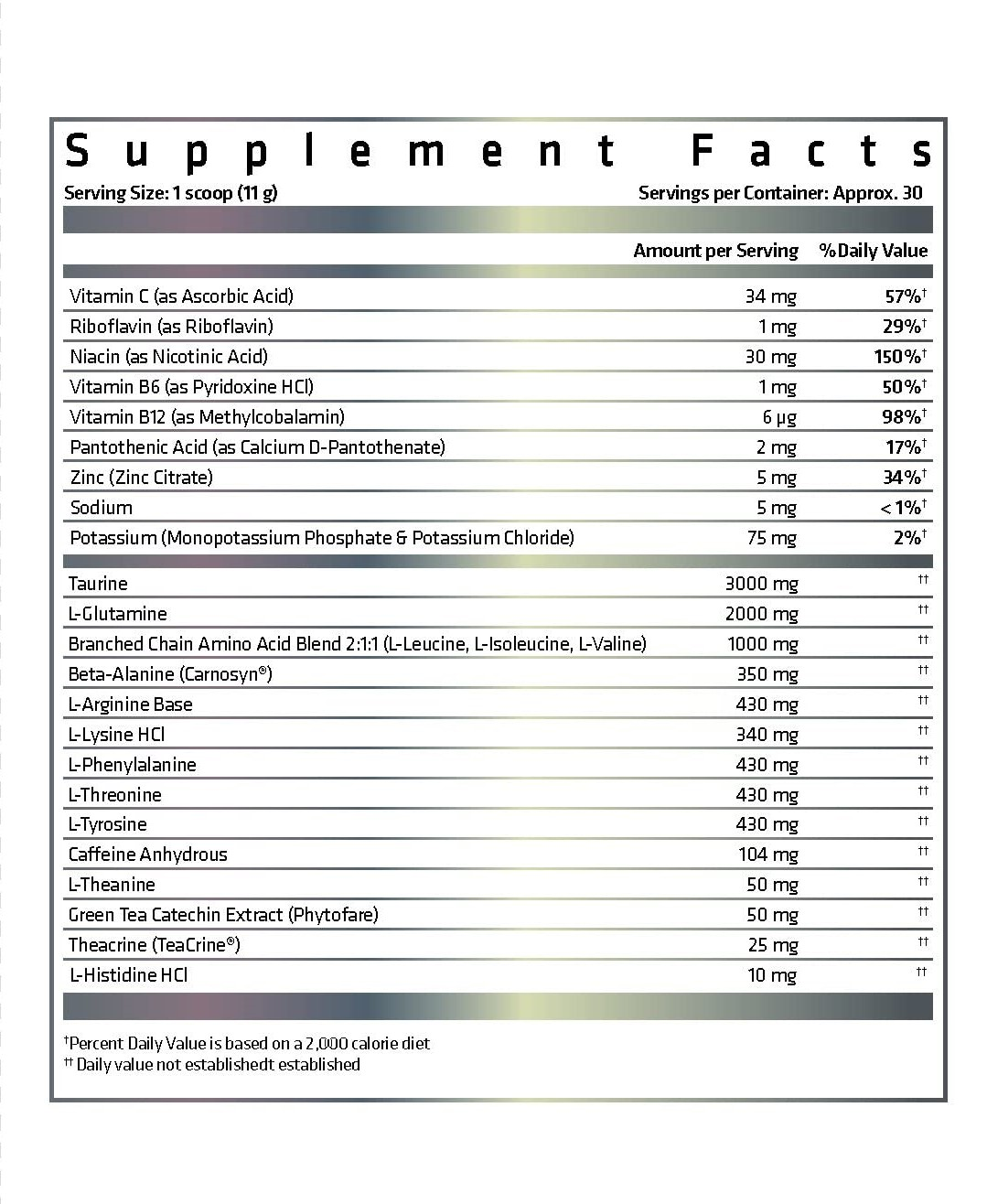 Usn-Amino-Stim-ho-tro-hieu-suat-tap-luyen-gymstore-nutrition-facts-label