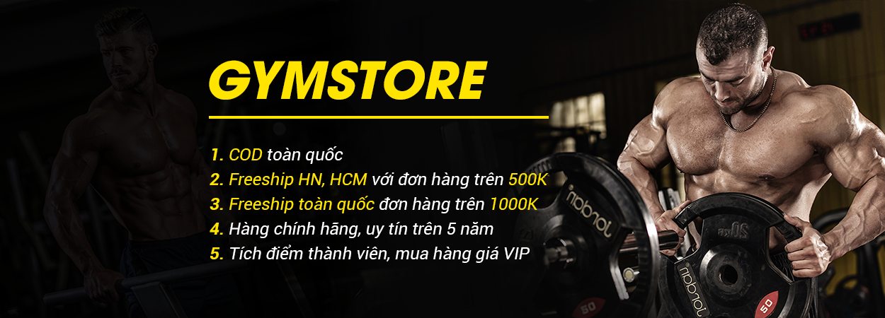 GYMSTORE