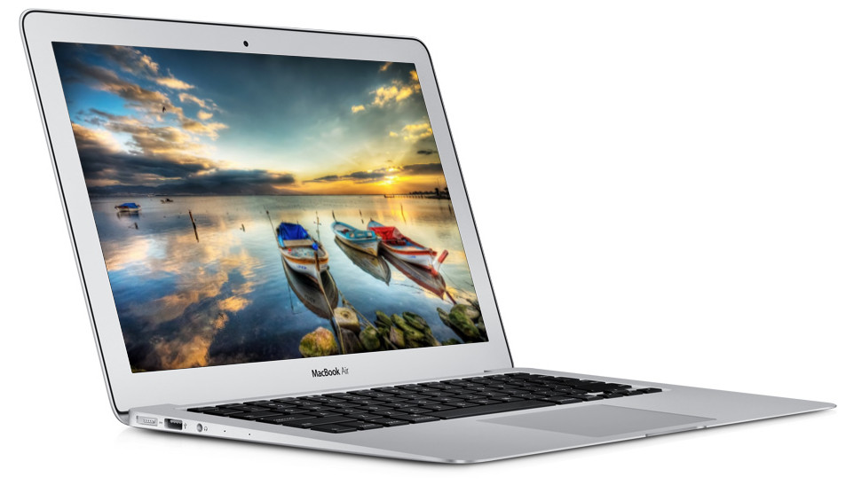 Macbook Air MD 760