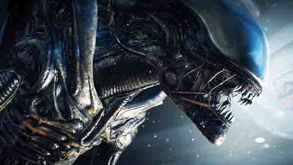 Alien: Isolation game nhập vai kinh dị