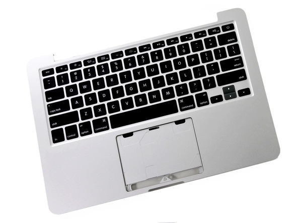 bàn phím macbook retina