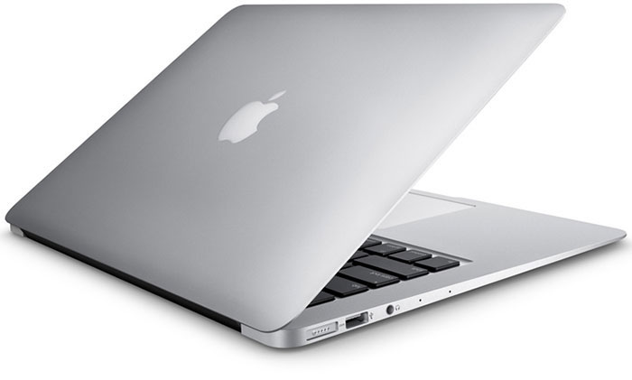 Macbook Air MD761 sở hữu bộ chip Intel Core i5 Haswell