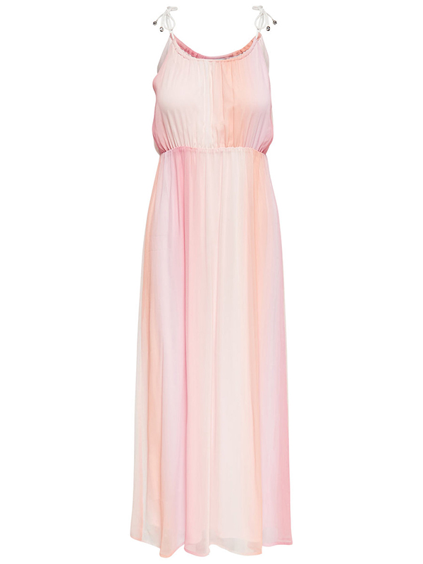 Maxi ONLY - DETAILED MAXI DRESS