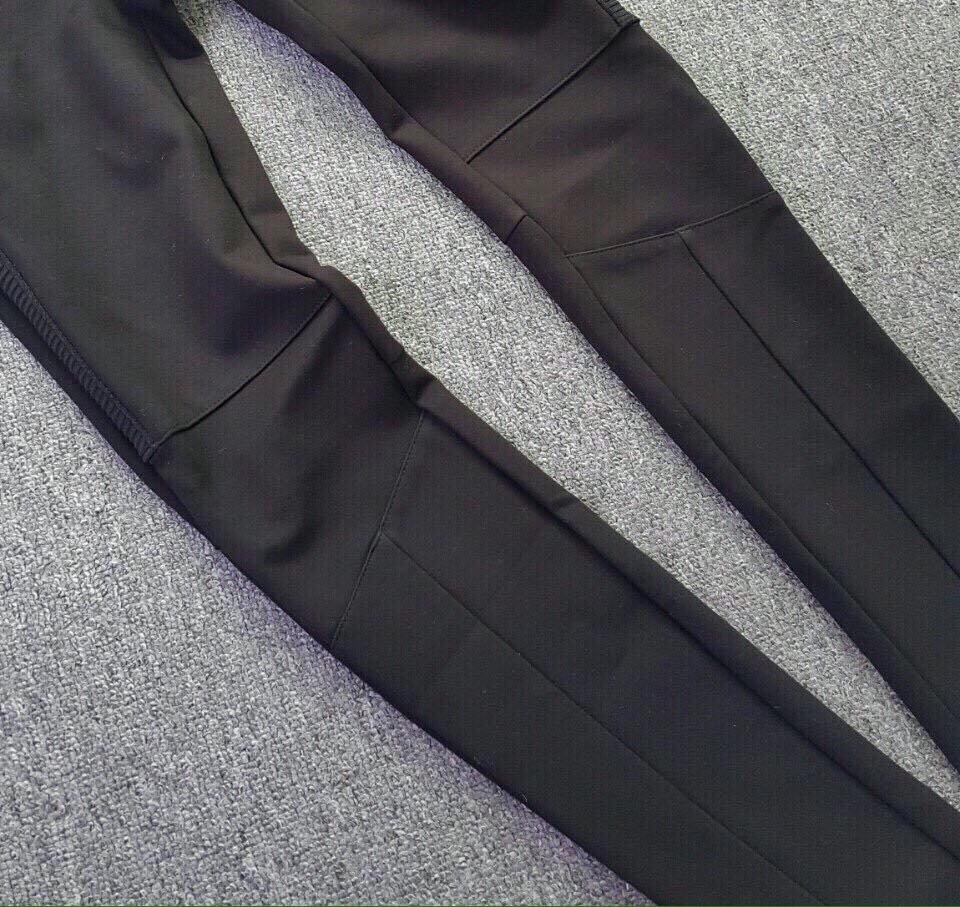 Body Sharping Leggings ZARA
