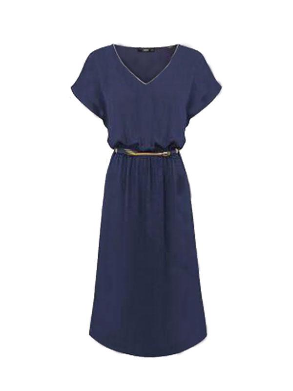 Đầm Voan Oasis