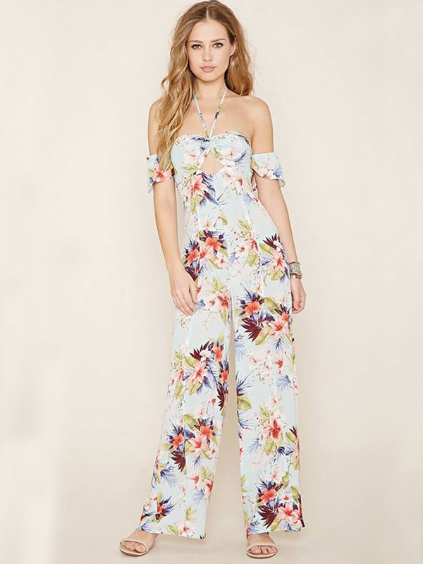 Jumpsuit Forever 21
