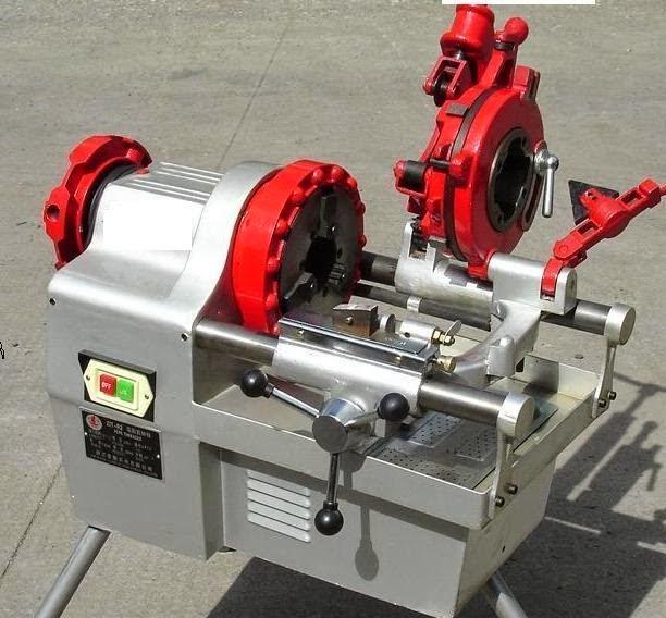 Máy tiện ren ống Z1T-N50
