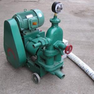 Máy bơm vữa 1 piston HJB-3 (ZJB-3)