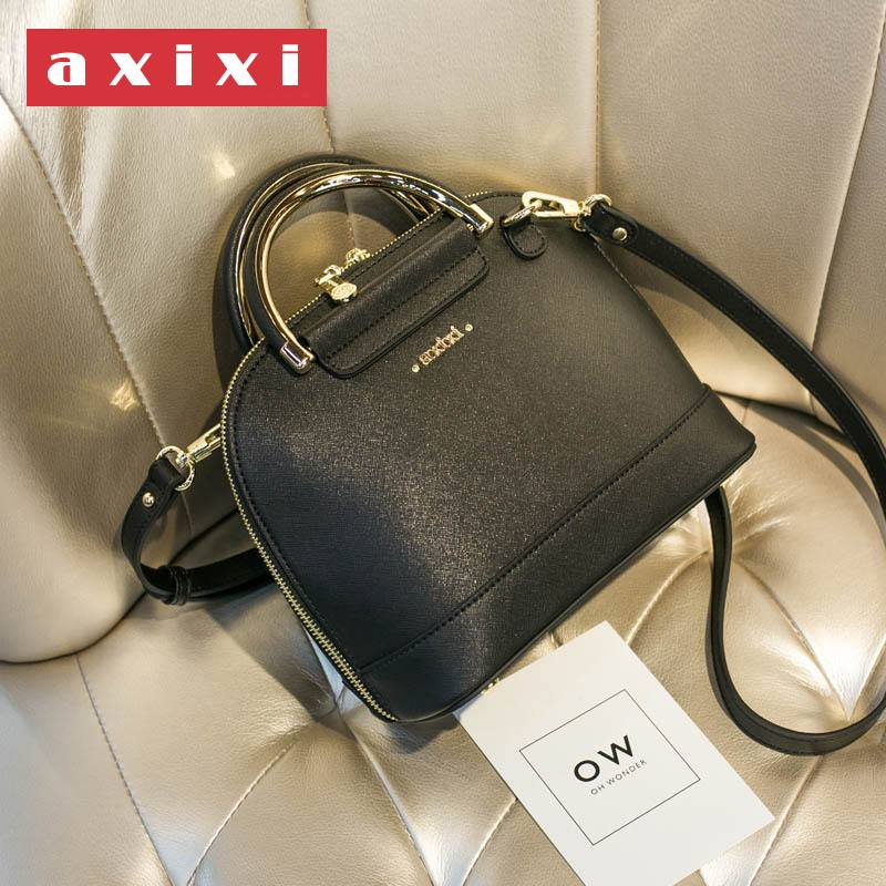 Túi axixi bau quai sắt - AX45