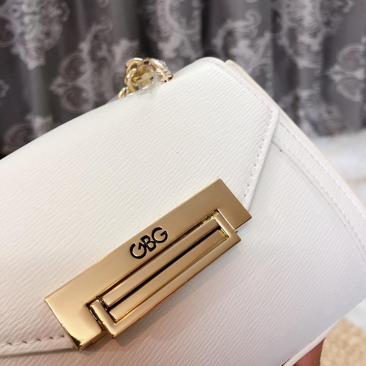 Túi GBG hộp khóa bản to gập - G009