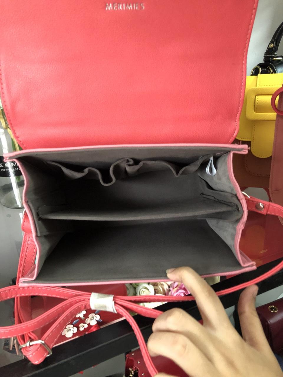 Túi hộp Merimies Thái Lan - XK735