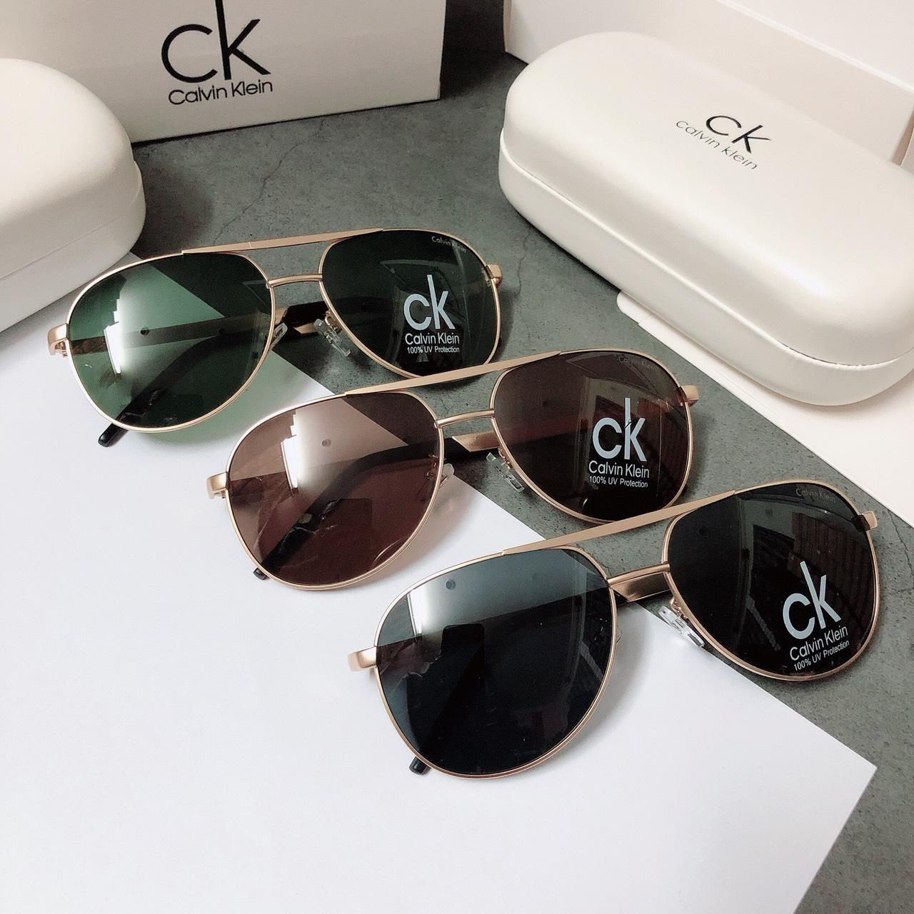 Kính CK gọng trên - K6