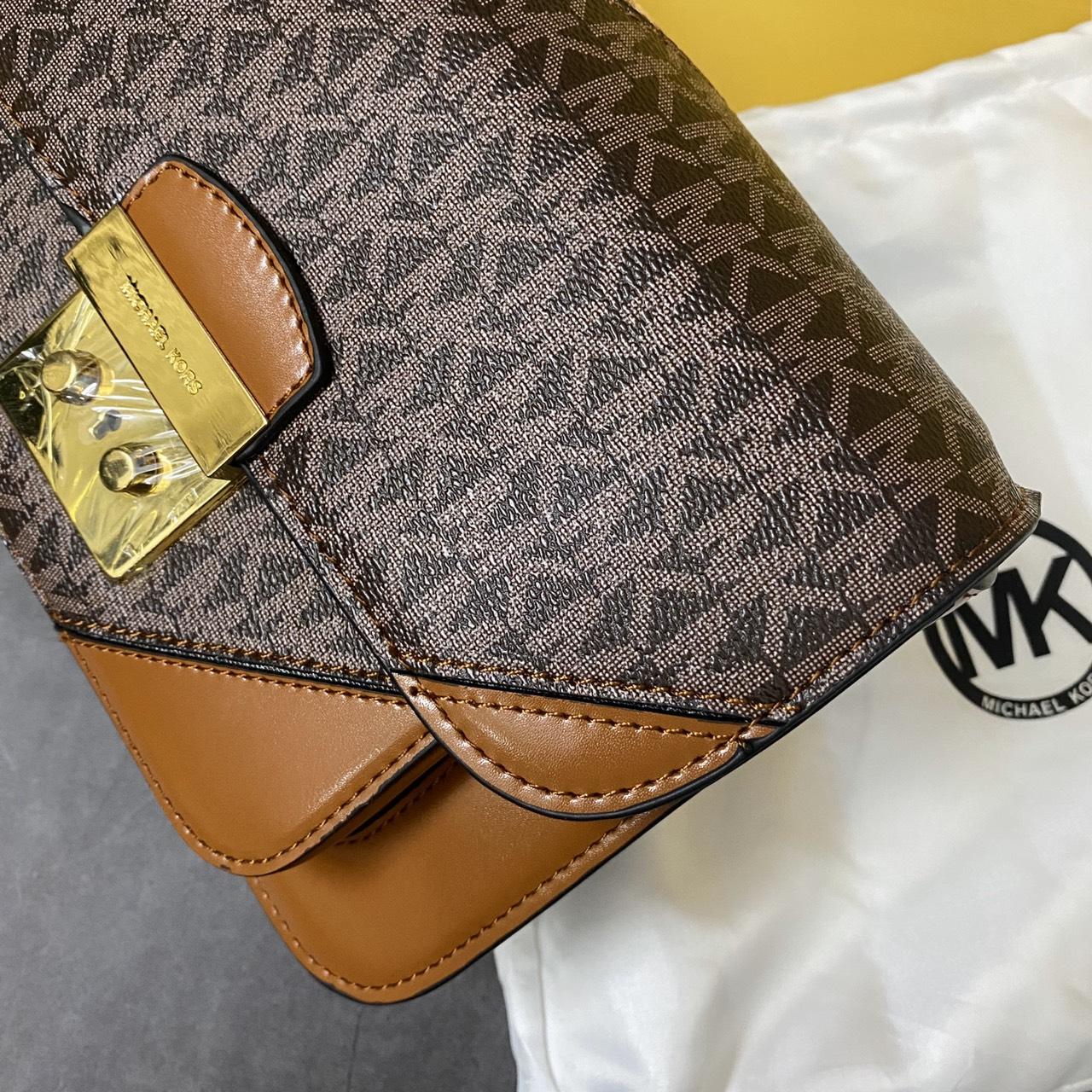Túi MK hộp chéo 3 màu - MK14