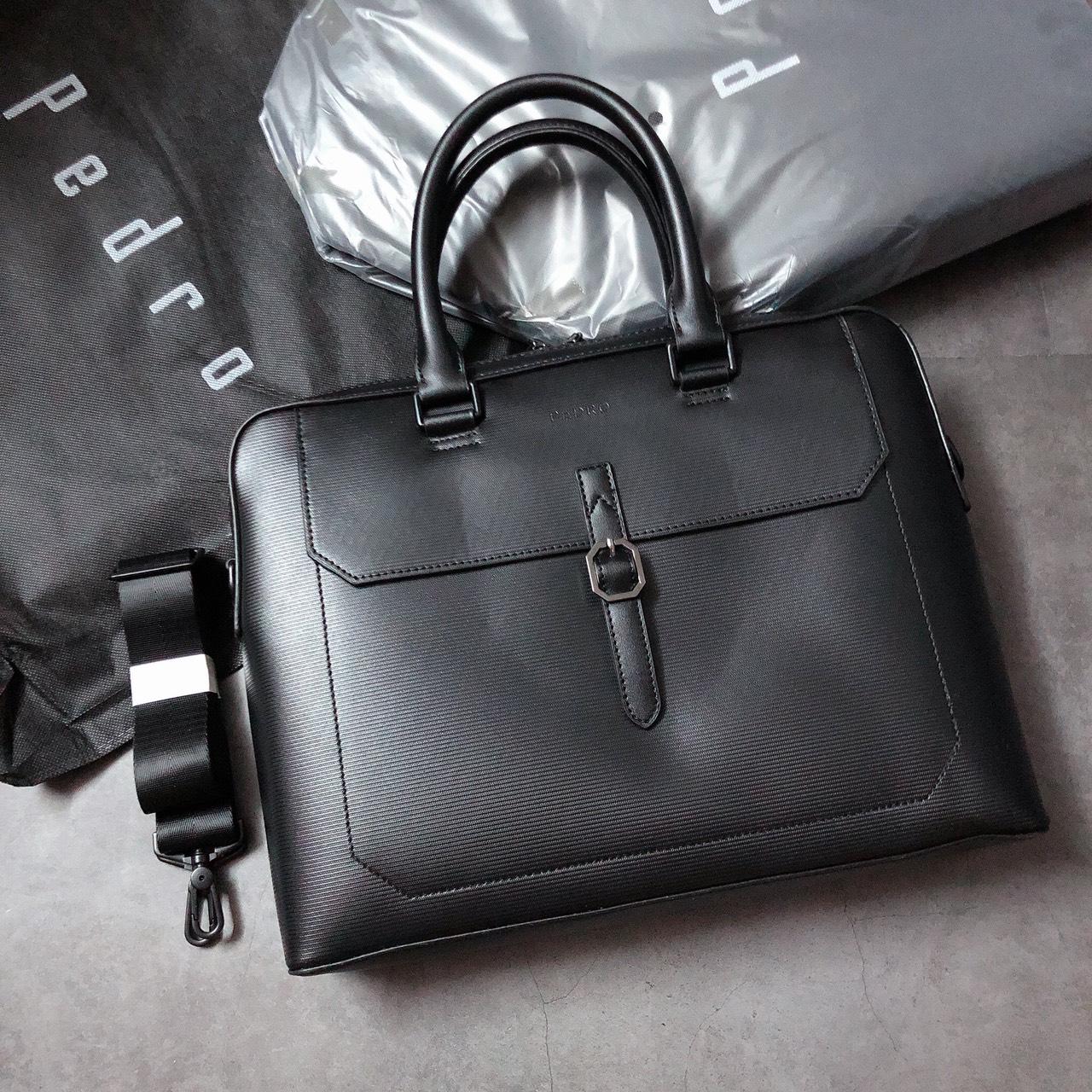 Túi Pedro khóa gài dài - PM15