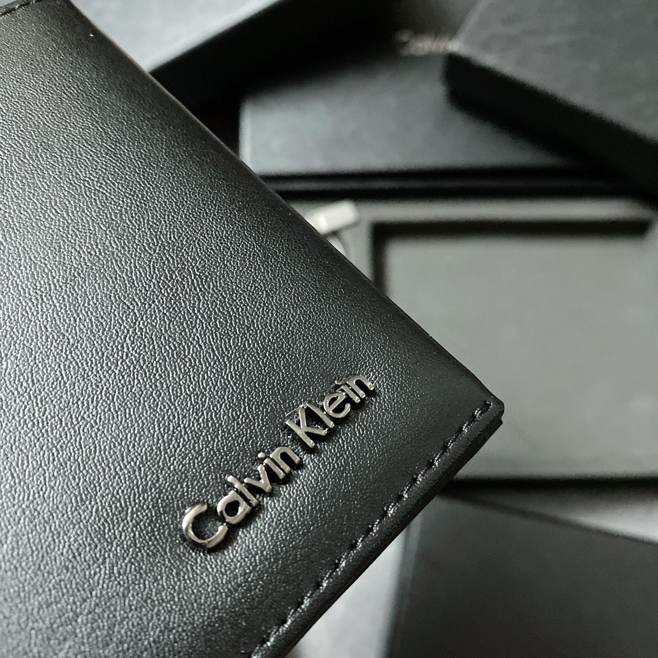 Set ví ngắn CK kèm móc khóa chữ nhật - V232