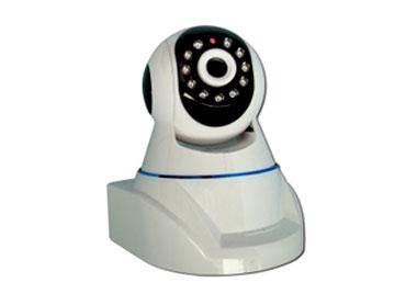 Camera IP Keeper NPB-100W