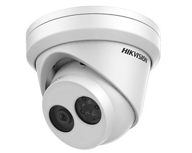 Camera Dome IP 2MP H265+ HIKVISION DS-2CD2325FHWD-I